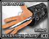 ICO Assassins Blade R M