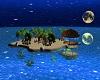 Blue Moon Island