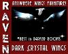 DARK CRYSTAL WINGS FURN!
