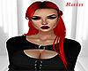 |R|Dulsha-Cherry Red