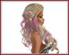 Blond  N Pink Dennaih