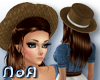 *NoA*Straw Hat