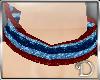 D™ 4th July Collar