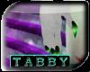 T:Decay Aniskin Claws:F