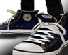 Allstar Converse - Blue
