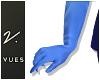 v. Vues x Grim Glove B