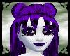Purple Black Adangos joy