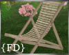 {FD} Summer Lawn Chair 4