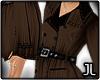 JL. Astralle: Coat [Br]