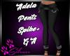 Adela Pents +Spike GA