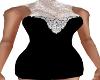 Back Bow Dance Dress--1