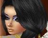 sonia black hair