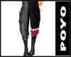 Baggy Pants&Boots