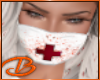 Bloody Nurse Mask