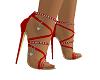 Valentine Heart Heels
