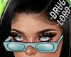 ⓦ BLUE BLOOD S.glasses