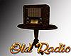[M] Old Radio