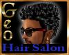 Geo Latino black