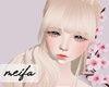 🌸 Mei Blonde