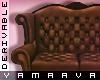◙ armchair