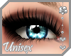 ~AK~ Eyes: Ice Blue