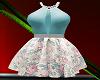 [HW] AniasFlowerPr Dress
