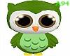 [A94] toy owl BOY 2