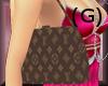 (G) Louis Vuitton Purse