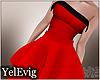 [Y] Red dress 03