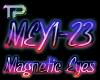 !TP Magnetic EyesVB2