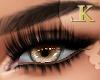 LK* Soft Brown Eyes