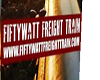 Fiftywatt Web info pole