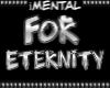 iM For Eternity Badge