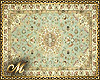 :mo: SUNSET WED RUG