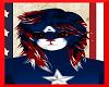 Capt America Hair v1 (M)