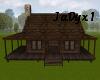 Rustic Add A Room Cabin