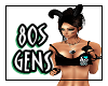 !{GENS} I Love 80s Gen B