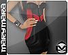 m> Viki Dress Dark