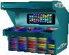 Pinball Flash Tetris
