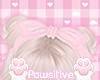 Sweetheart Bow Pink