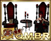 QMBR TBRD Vamp Thrones