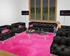 bad girls club sofa set