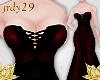 <J> Vampire Dress <>