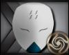 死 Kiri Anbu Mask
