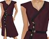 TF* Wrap Work Dress #1
