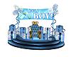 Baby Shower Throne (B)