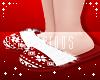 !D! Xmas Jingle Slippers