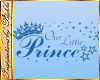 I~Lil Prince wall decal
