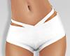 ! White Shorts RLS
