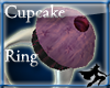 Darkling CuppyCake Ring